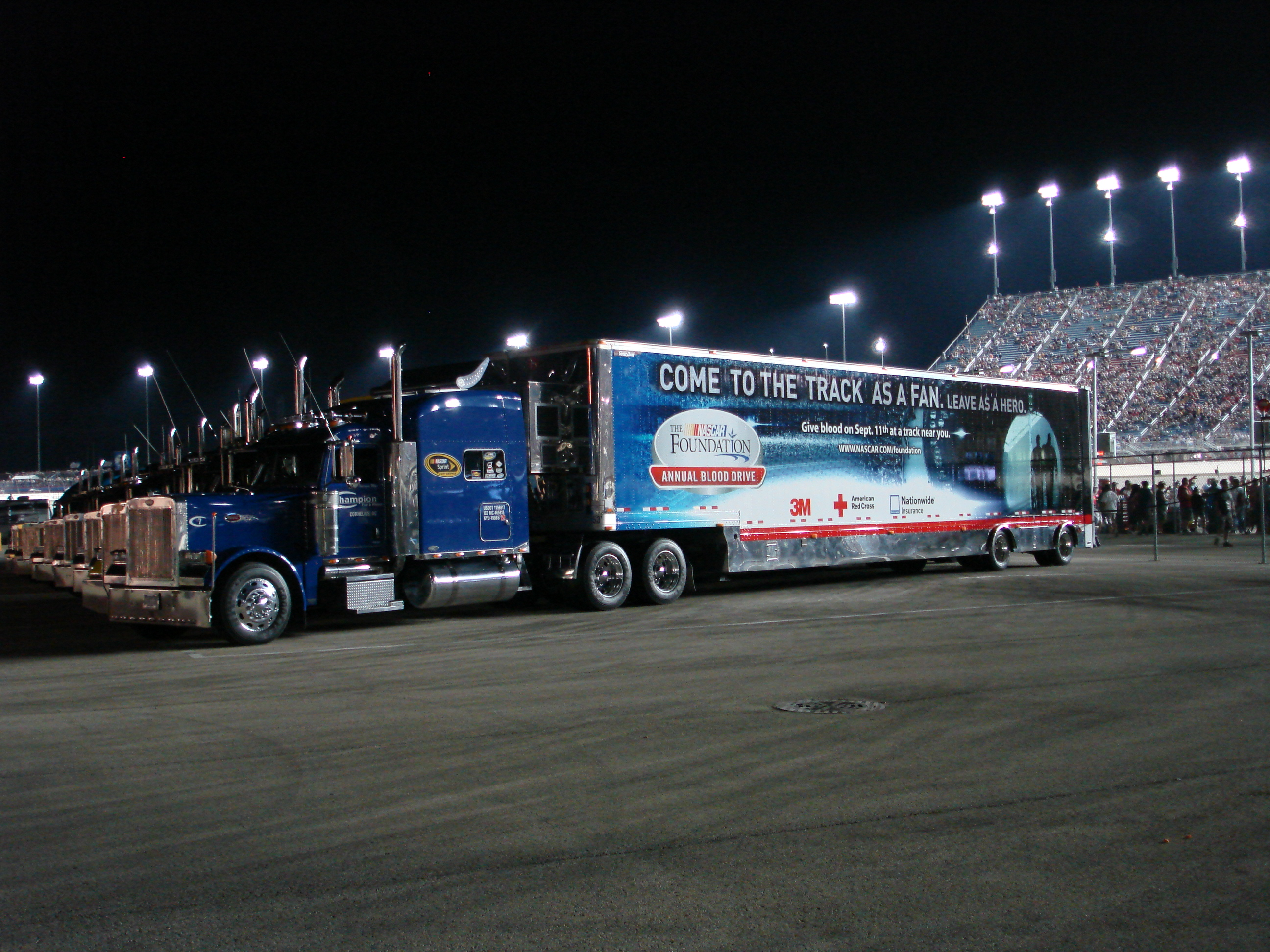 Champion Trucks